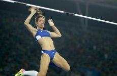 Xάλκινο μετάλλιο η Στεφανίδη στο Παγκόσμιο πρωτάθλημα κλειστού στίβου