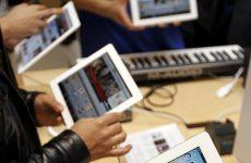 Διανομή tablet στους  μαθητές του ΕΠΑ.Λ. Αργαλαστής