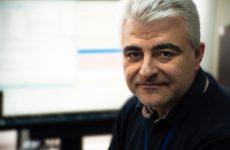 Ο Νεκτάριος Ταβερναράκης  στο επιστημονικό συμβούλιο του Ευρωπαϊκού Συμβουλίου Έρευνας