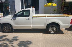 Φορτηγό δώρησε στο Δήμο Αλμυρού η  εταιρία «ΜΥΛΟΙ ΛΟΥΛΗ Α.Ε.»