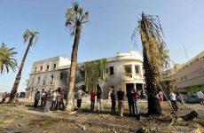 Βομβιστική επίθεση με 22 νεκρούς στη Βεγγάζη