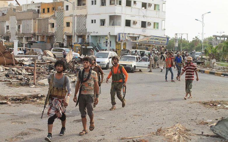 Υεμένη: Τουλάχιστον 45 νεκροί από επίθεση αυτοκτονίας