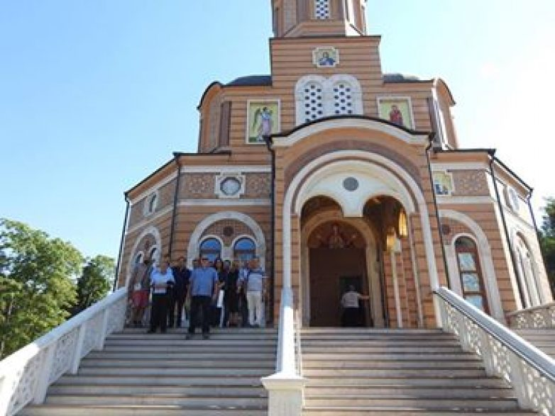 Συναντήσεις με μέλη της ελληνικής κοινότητας του Ροστόβ
