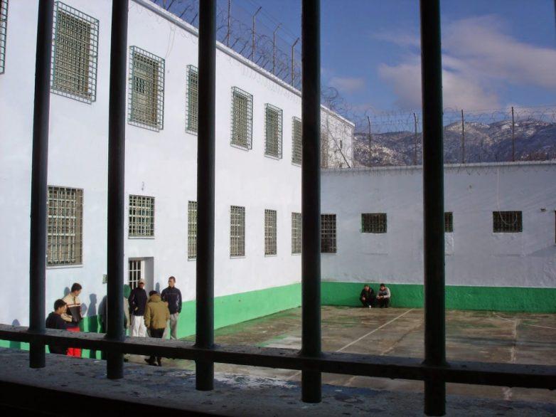 Θύμα βιασμού και φυλάκισης για λύτρα πρώην τρόφιμος του Ιδρύματος Ανηλίκων