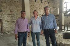 Ολοκληρώνονται οι εργασίες αποκατάστασης των παλαιών φυλακών Τρικάλων που θα στεγάσουν το μουσείο Τσιτσάνη