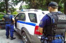 Απαγόρευση εισόδου για Αλβανό