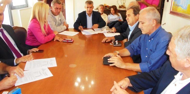 Τρία νέα έργα συνολικού προϋπολογισμού 2,2 εκατ. ευρώ ξεκινάνε στην ΠΕ Μαγνησίας και Σποράδων