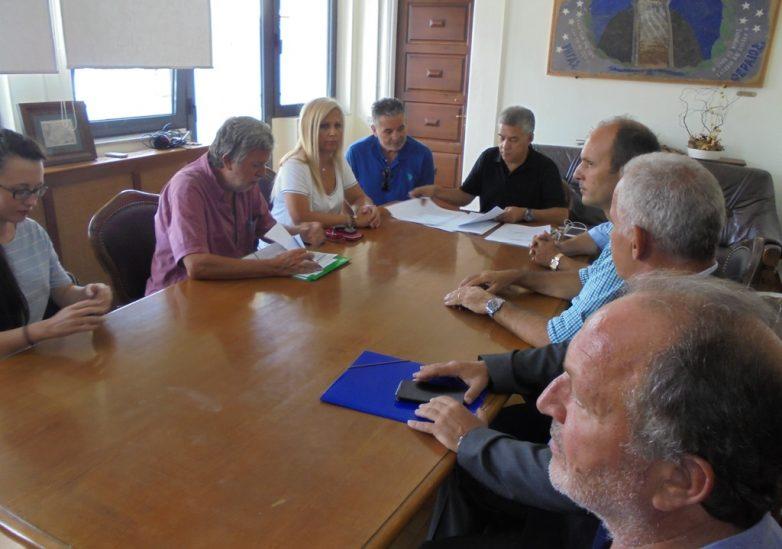 Τρία νέα οδικά έργα σε Μαγνησία και Σποράδες ξεκινά η Περιφέρεια Θεσσαλίας