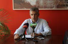 Κ. Αγοραστός: «Πάνω από 100 εκατ. για έργα και δράσεις στον αγροτικό τομέα στη Θεσσαλία»