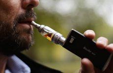 Απαγόρευση και του ηλεκτρονικού τσιγάρου στους δημόσιους χώρους