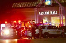 Πυροβολισμοί σε εμπορικό κέντρο στην πολιτεία της Ουάσιγκτον, ΗΠΑ – Πέντε νεκροί