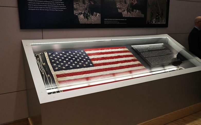 Δεκαπέντε χρόνια από την «κόλαση» της 11ης Σεπτεμβρίου