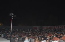 Δεύτερη μέρα του 42ου Φεστιβάλ ΚΝΕ – ΟΔΗΓΗΤΗ στο Βόλο