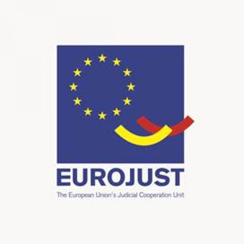 Ο Έλληνας Ιωάννης Γεωργαντάς σχεδιάζει το πιο πετυχημένο λογότυπο για την  «Eurojust»