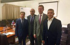 Κ. Αγοραστός: «Μεγάλος κερδισμένος όποιος επενδύσει τώρα στην ελληνική γεωργία»