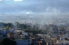 Επιστημονική εκδήλωση για τηναέρια ρύπανση στον Βόλο