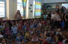 Πρόταση εφαρμογής της δίχρονης προσχολικής  εκπαίδευσης σε σχολικές μονάδες της Θεσσαλίας