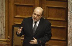 Τ. Αλεξιάδης: Νομοθετική πρωτοβουλία για τα χρέη του Μαρινόπουλου