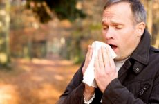Έχετε καταρροή, συνάχι, φτέρνισμα, ρινική συμφόρηση, βουρκωμένα μάτια, κνησμό σε μύτη- μάτια και βήχα τον Σεπτέμβρη;