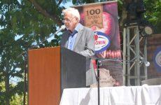 Ευ. Αποστόλου: Η κυβέρνηση στηρίζει τους αγρότες