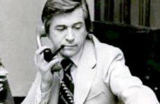 27 χρόνια από τη δολοφονία του Παύλου Μπακογιάννη