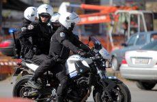 Στο Αυτόφωρο σήμερα 35χρονος οδηγός που καταδιώχθηκε από την αστυνομία