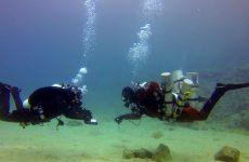 Σεμινάριο εκπαίδευσης θαλάσσιας επιβίωσης