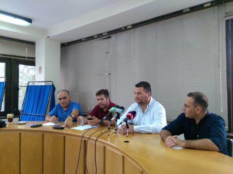ΕΚΒ-ΑΔΕΔΥ: μαζική συμμετοχή στο συλλαλητήριο στη ΔΕΘ Θεσσαλονίκης