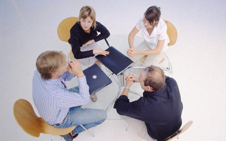 Ενημέρωση για το Erasmus για Νέους Επιχειρηματίες