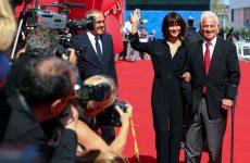 Λάμψη και χαμόγελα στο 73ο Φεστιβάλ Κινηματογράφου της Βενετίας