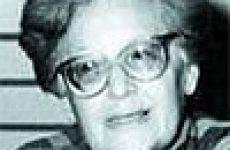 Απεβίωσε η Γαλάτεια Γρηγοριάδου-Σουρέλη (1930-2016)