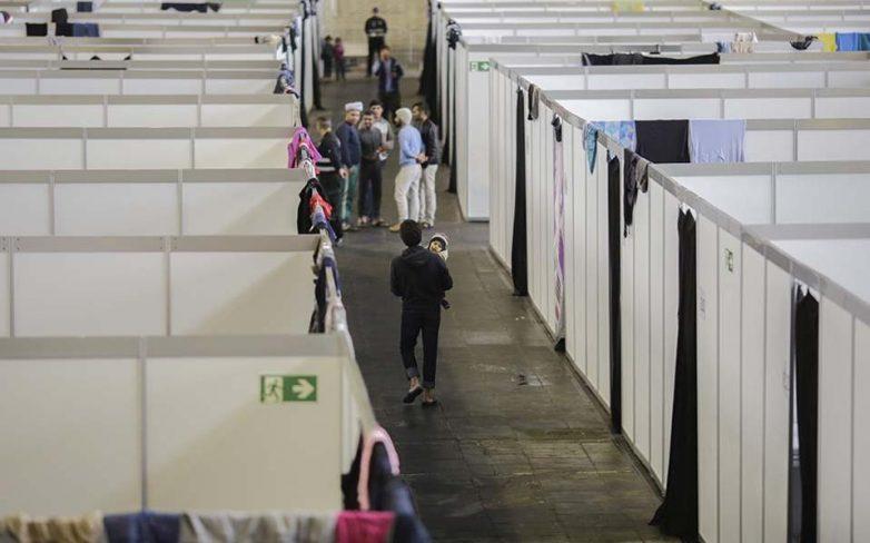 Βερολίνο: Νεκρός πρόσφυγας από πυρά αστυνομικών σε κέντρο φιλοξενίας