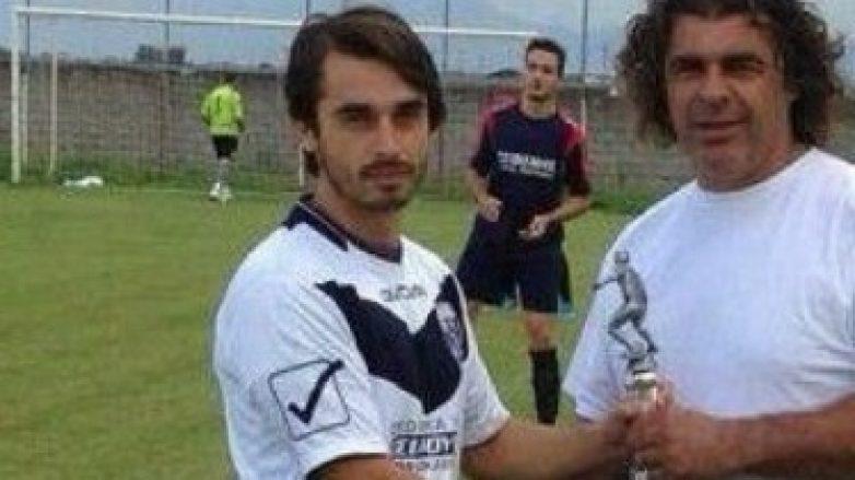 Υπέκυψε ο ποδοσφαιριστής Αλέξανδρος Καρέτσος