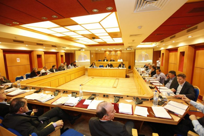 Στον Βόλο τον Οκτώβριο το θεματικό συνέδριο της ΚΕΔΕ για τον « Καλλικράτη»