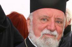 Η Μητρόπολη Δημητριάδος τιμά τον πρωτοπρεσβύτερο του Οικ. Θρόνου π. Απόστολο Μαλαμούση