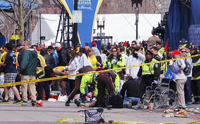 Έκρηξη πριν από αγώνα δρόμου στο Νιου Τζέρσεϊ, χωρίς θύματα