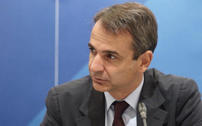 Ψήφο για Ελληνες του εξωτερικού ζητεί η Ν.Δ.