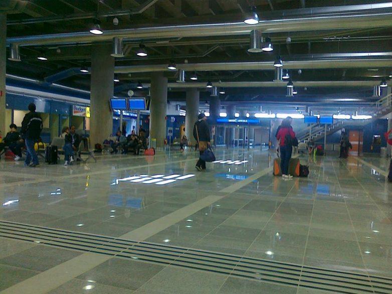 Ευοίωνες οι προοπτικές για το αεροδρόμιο της Ν. Αγχιάλου