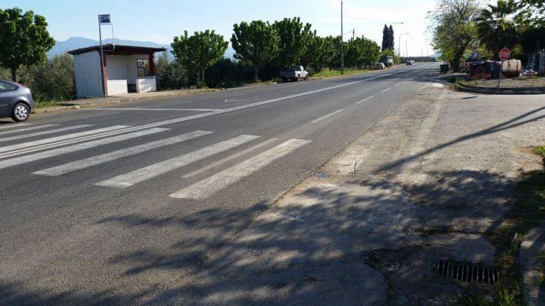 Σύμβαση για το έργο συντήρησης του οδικού  δικτύου των Δήμων Ρ. Φεραίου κι Αλμυρού