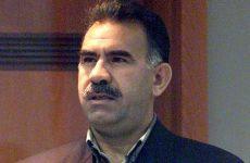 Oι τουρκικές αρχές επέτρεψαν στην οικογένεια του Οτσαλάν να τον επισκεφθεί