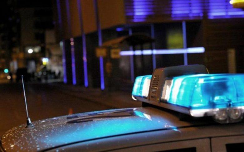 Αιματηρή συμπλοκή στη Θεσσαλονίκη – Μαχαίρωσαν 25χρονο