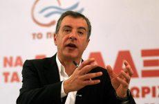 Ο Θεοδωράκης δίνει λίστα με πάνω από 8 εκατ. έξοδα της Κυβέρνησης