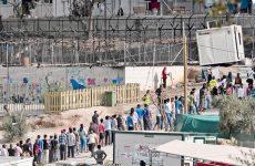 Στην ενδοχώρα μεταφέρθηκαν από Χίο και Μυτιλήνη περισσότεροι από 300 πρόσφυγες