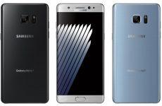 Η Samsung αποσύρει 1 εκατομμύριο συσκευές Galaxy Note 7 στις ΗΠΑ λόγω κινδύνου ανάφλεξης