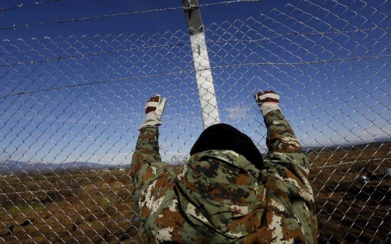 Κοινές περιπολίες με τη Βουλγαρία