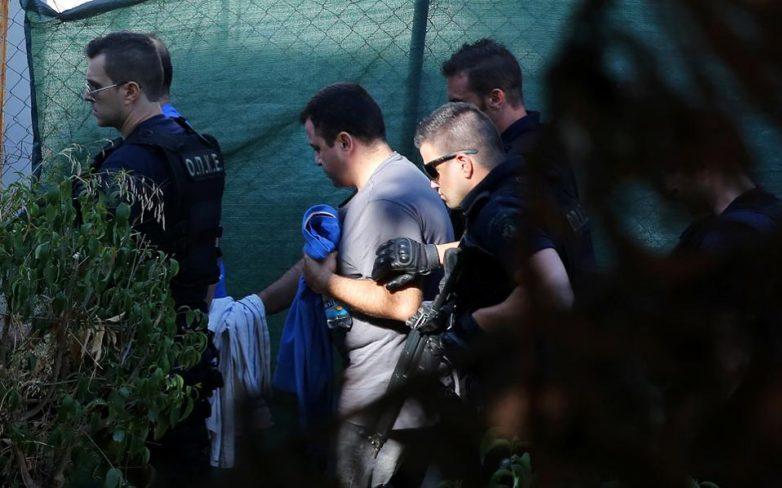 Δεν δόθηκε άσυλο στους τρεις από τους οκτώ Τούρκους στρατιωτικούς