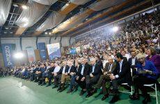 Επικρατέστερος ο Κώστας Δέρβος για την ηγεσία της ΟΝΝΕΔ