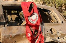 Φονικός βομβαρδισμός αυτοκινητοπομπής ΟΗΕ