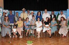«Οι Ηλίθιοι»  από την θεατρική ομάδα του Δήμου Ρήγα Φεραίου