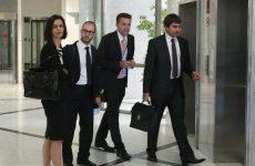 Ακατάσχετο λογαριασμό και πάγωμα των ασφαλιστικών οφειλών ζήτησαν ΓΣΕΒΕΕ- ΕΣΕΕ από ΔΝΤ